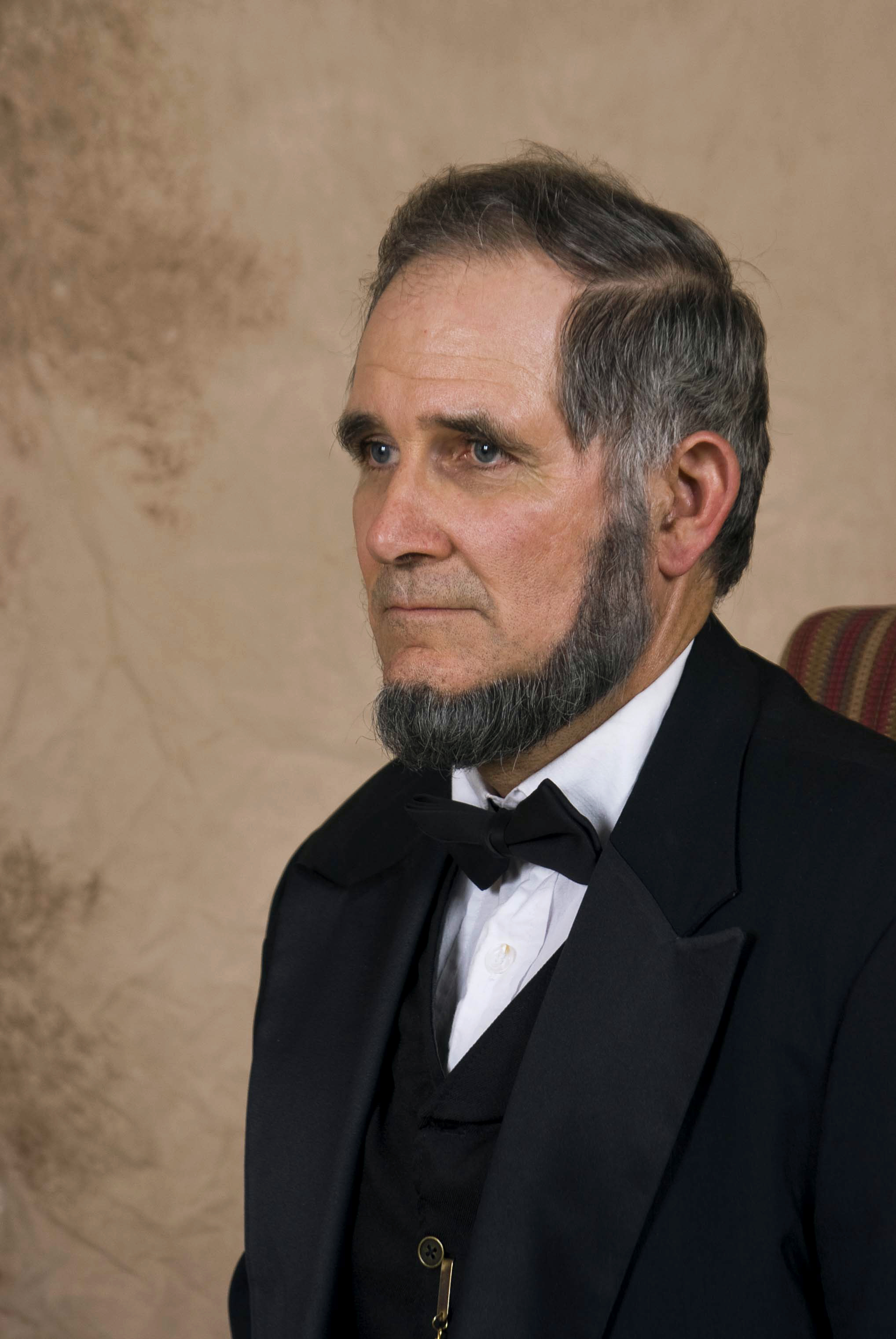Abe Lincoln Presidential Protection